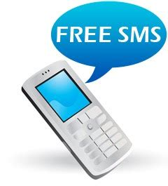 send msg to mobile free send free sms from your mobile using own number to