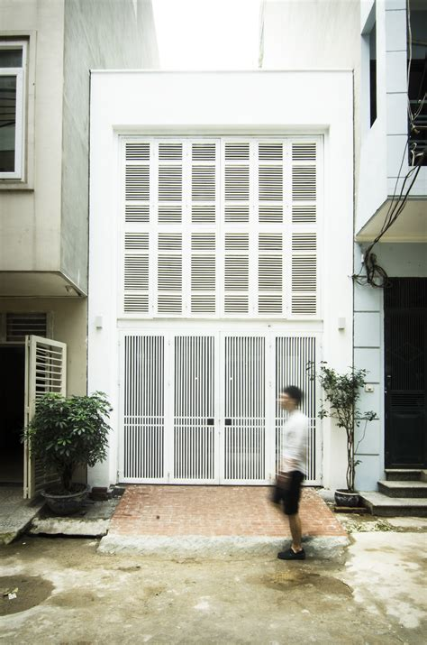 narrow house design 46 sqm small narrow house design with low cost budget home improvement inspiration