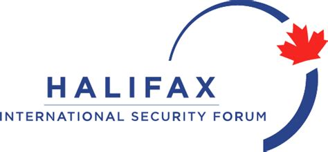 home halifax international security forum