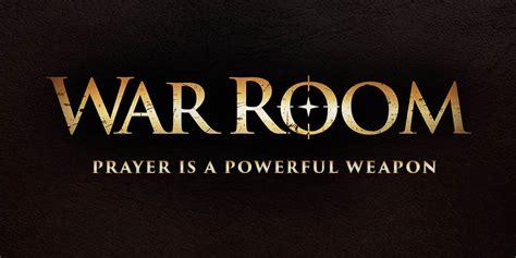 what is a war room meeting war room prayer meeting