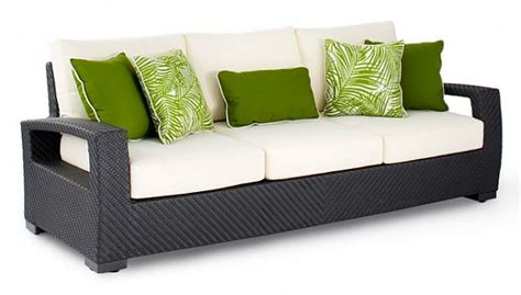 Most Comfortable Sectional Sofas tranquility outdoor sofa by andrew richards