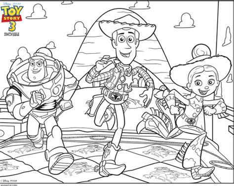 imagenes infantiles toy story 12 dibujos para colorear de disney 161 gratis pequeocio