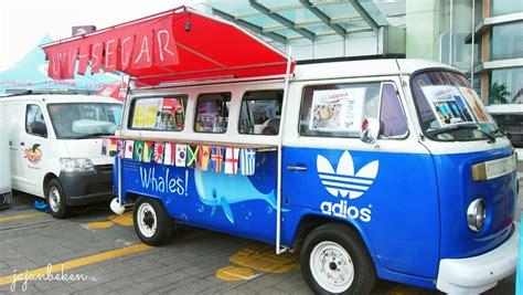 kuliner indonesia food truck festival