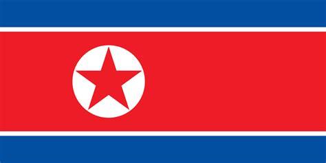 flags of the world crw vlag van noord korea afbeelding en betekenis noord