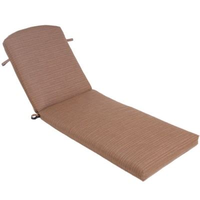 Hanamint 3 5 Quot Thick Chaise Lounge Replacement Cushion 696094