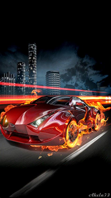 car wallpaper gif akela 73 animation
