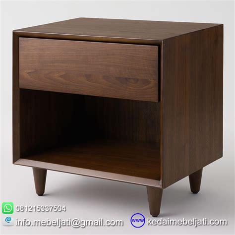 Design Nakas Minimalis | beli nakas minimalis modern buat kamar tidur bahan kayu