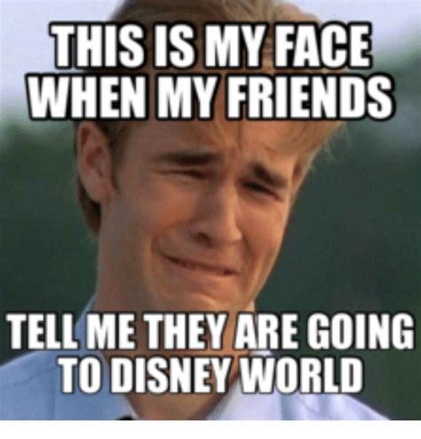 Disney World Memes - disney world meme www pixshark com images galleries
