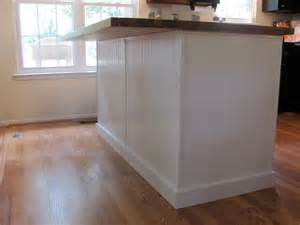 Wainscoting Kitchen Island Charming Wainscoting Kitchen Island Also Bead Board 2017 Picture Trooque