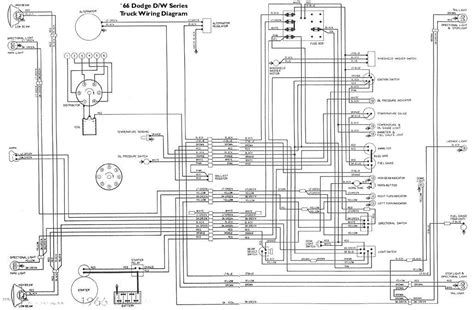 1973 dodge dart wiring diagram wiring diagram and