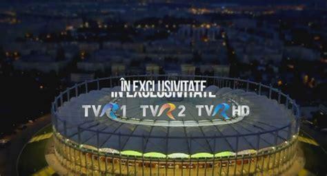 tvr 2 live fotbal european de top miercuri şi joi 238 n exclusivitate