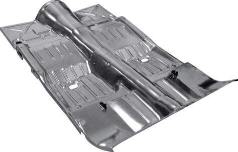 Floor Pan by Chevrolet Parts Panels Floor Pans Classic