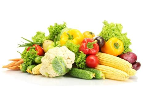 4 vegetables in benefits of vegetables organic facts
