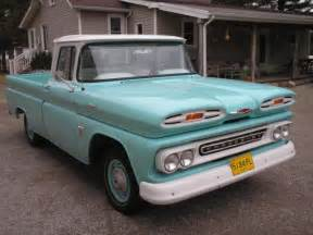 1960 Chevrolet Truck For Sale 1960 Chevy Truck For Sale Photos Technical