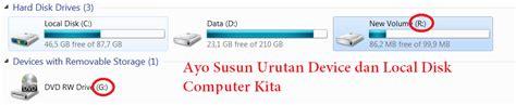 Hardisk Laptop Palembang mengganti urutan hardisk webbudi