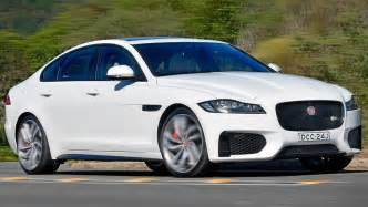Jaguar Xf Cars 2016 Jaguar Xf S 30d Review Road Test Carsguide