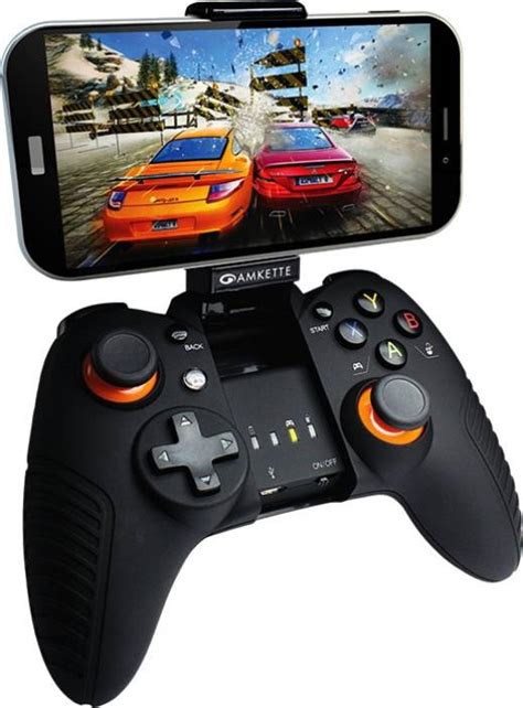 Gamepad Controller Stick For All Tablet Android Windows amkette evo gamepad pro for android phones tablets amkette flipkart