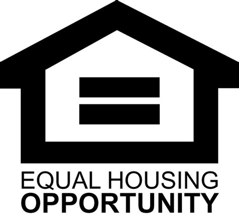 equal housing opportunity logo equal housing opportunity logo eps bing images