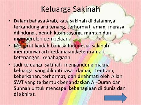 membangun keluarga islam