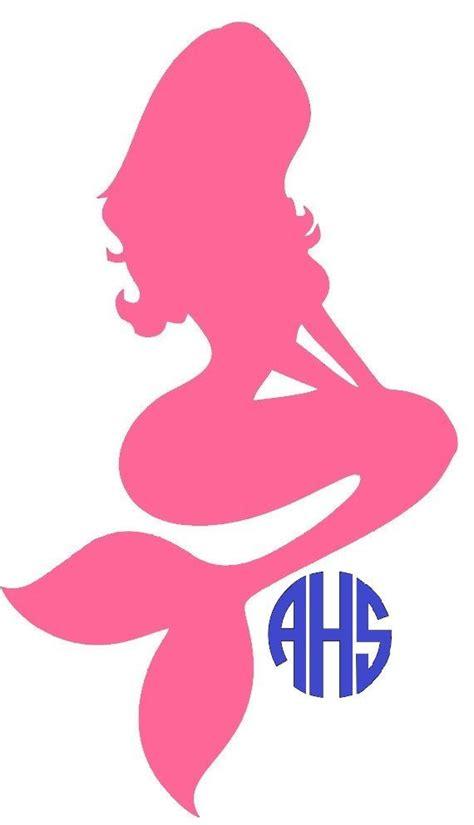 Mermaid Stickers