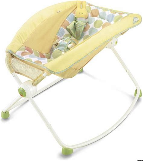 baby supplies fisher price newborn rock n play bassinet