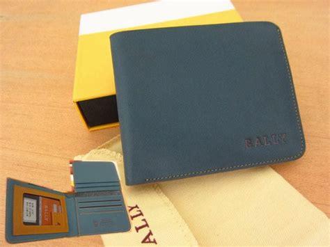 Dompet Bally Premium 962b shop til you drop o koleksi pria tas dompet aksesoris order by sms 085262547077 pin