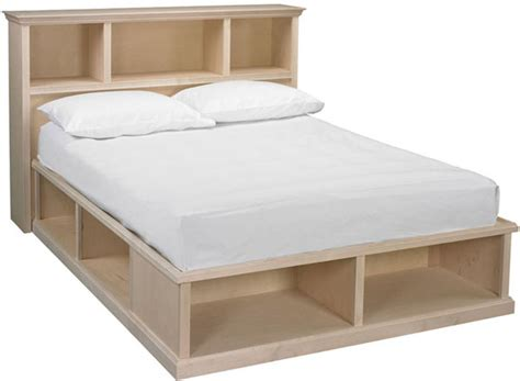 roma cubby bed with bookcase headboard and foot