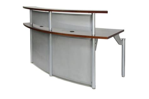 Industrial Reception Desk Modern Industrial Style Reception Desk From The Bold Companies Reception Office