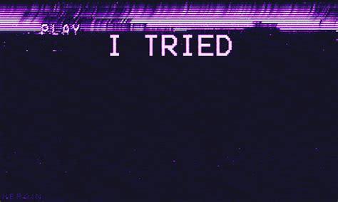 dark blue grunge tumblr