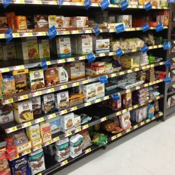 gluten free section at walmart walmart supercenter department stores irvine ca yelp