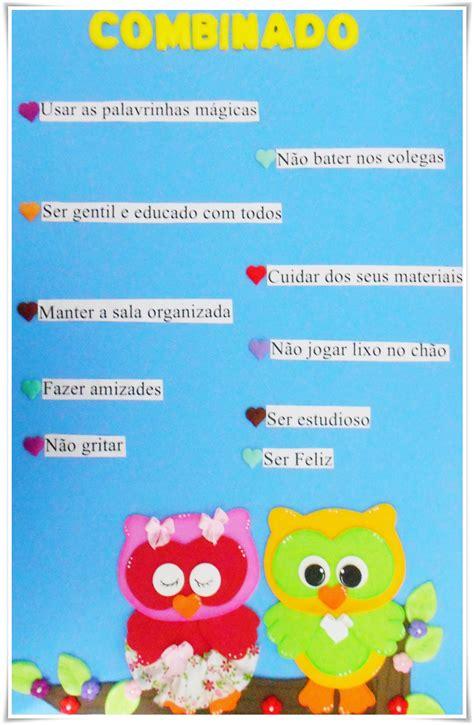 Calendario Escolar Da Uminho Painel Combinado Kit Escolar Painel Combinado Sala De Aula