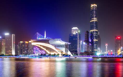 Executive Placement in Guangzhou | CIG