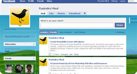 facebook themes free online 45 free facebook themes skin for facebook user