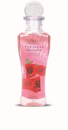 Sari Lerak Aroma Mawar Dan Melati 10 merk toner wajah yang bagus dan recommended