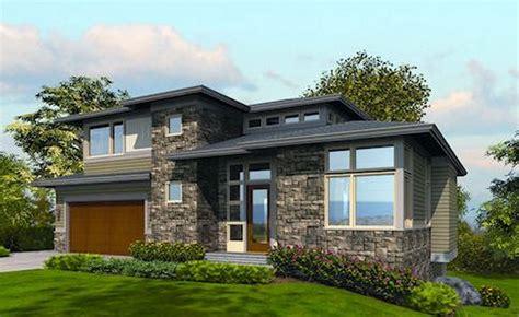 modelos de casas modernas peque 241 as dise 241 os de casas de