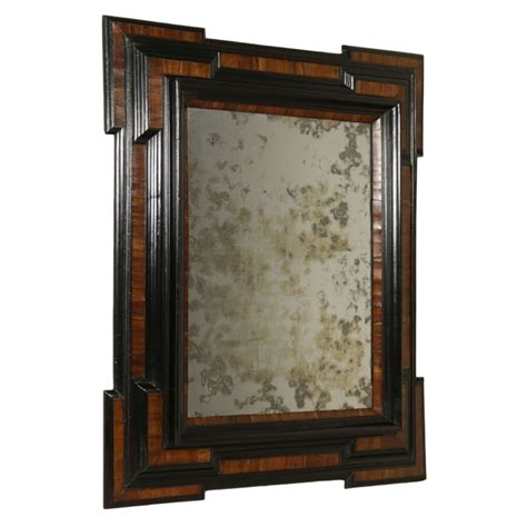 specchi e cornici cornice lombarda con specchio specchi e cornici