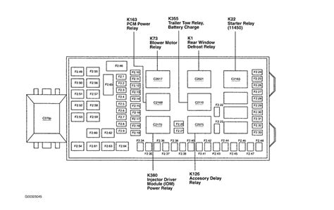 2011 Ford Focus Wiring Diagram