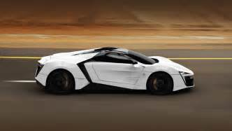 new car in the world lykanhypersport the new most expensive car in the world