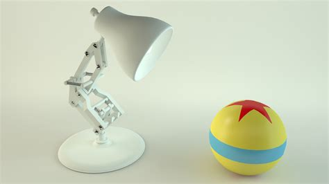 luxo jr l toy the secrets to pixar and their great success