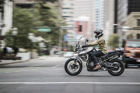 Triumph Tiger 800 Motorrad Daten by Gebrauchte Triumph Tiger 800 Xrt Motorr 228 Der Kaufen