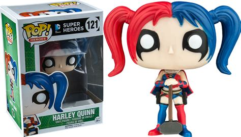 Kitchen Collectables Store harley quinn with mallet funko pop batman exclusive