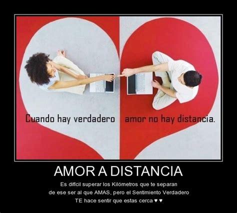 imagenes un amor a distancia im 225 genes de amor a distancia con frases para dedicar a tu