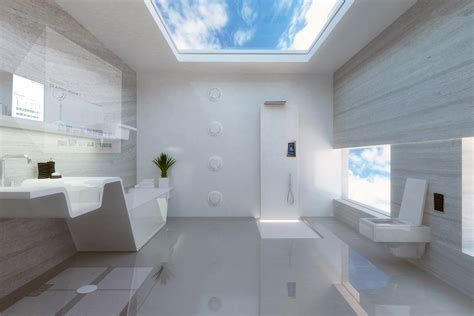 bathroom tech the hi tech bathrooms of the future 101 epic products