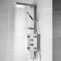 jets shower panel systems