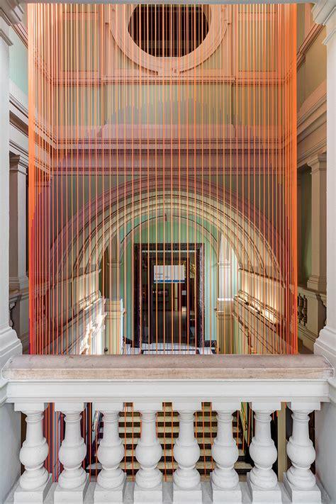 design museum london design festival glithero s green room makes waves at london design festival