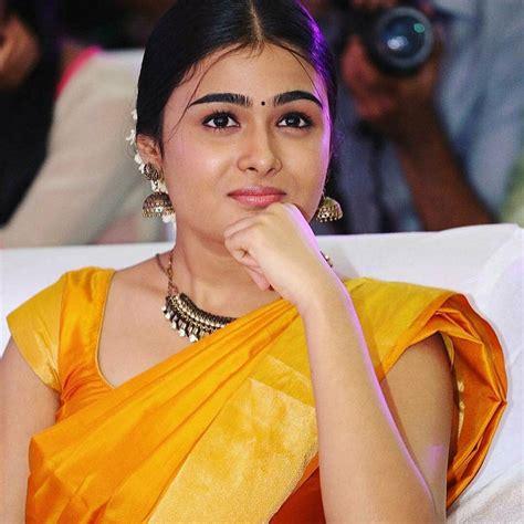 i cinema heroine photos shalini pandey new latest hd photos 100 kadhal arjun