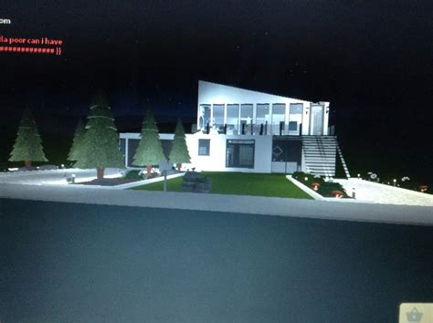 bloxburg house roblox amino