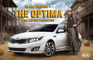 Griffin Commercial Kia Western Themed Griffin Kia Commercial Promotes