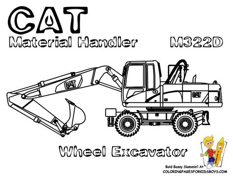 free heavy construction equipment hydraulic excavator