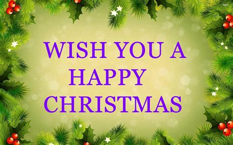 merry or happy wish you happy holidays and merry merry